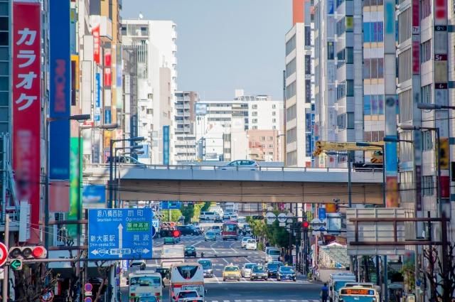 大阪の貸事務所であればエリアは梅田や本町などがおすすめ